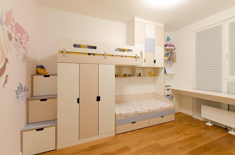 Apartment in Vilnius by Uniko 08