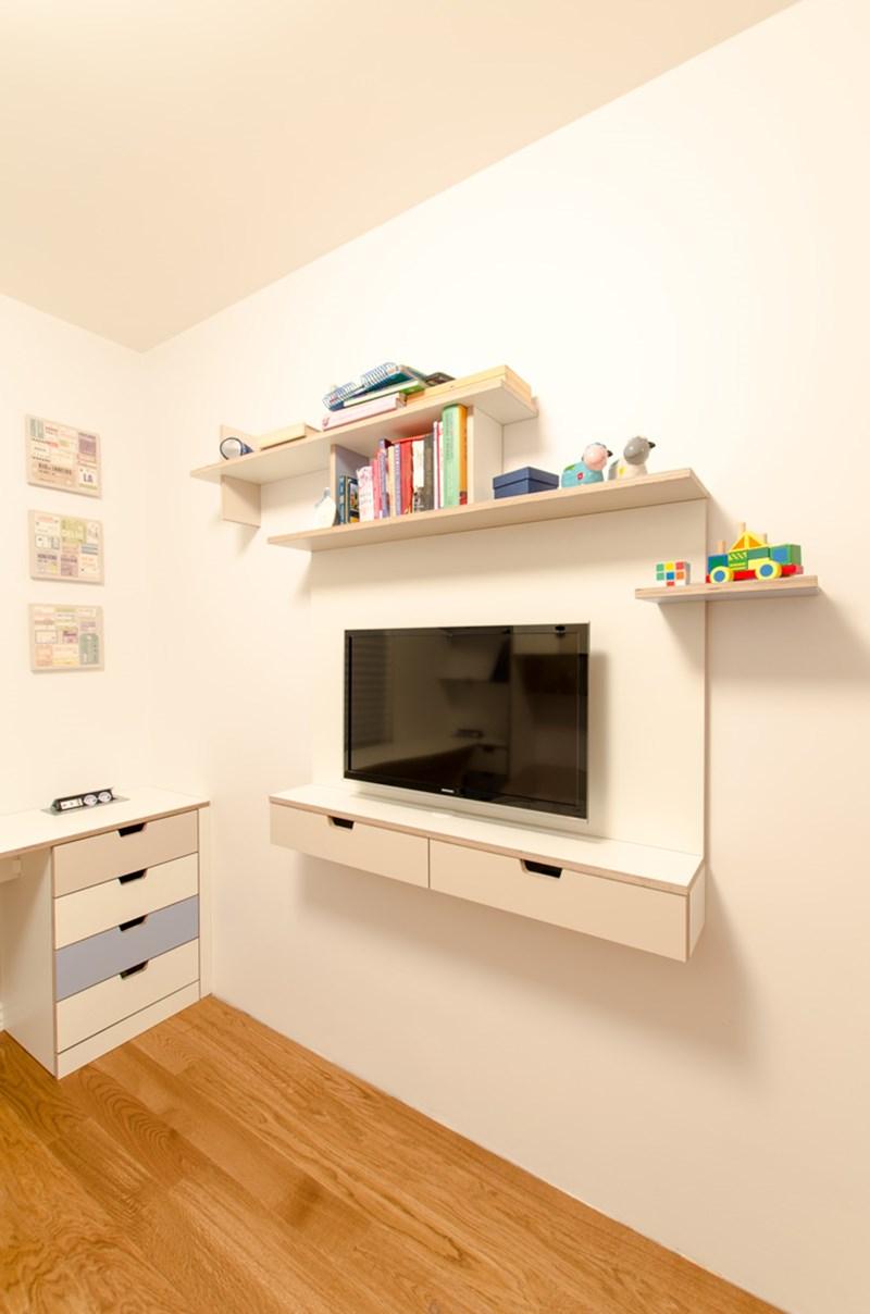 Apartment in Vilnius by Uniko 09