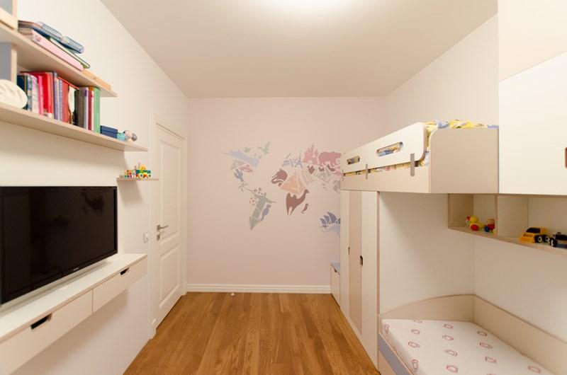 Apartment in Vilnius by Uniko 10