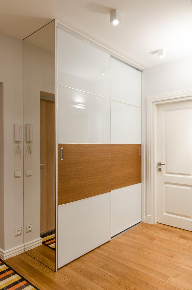 Apartment in Vilnius by Uniko 12