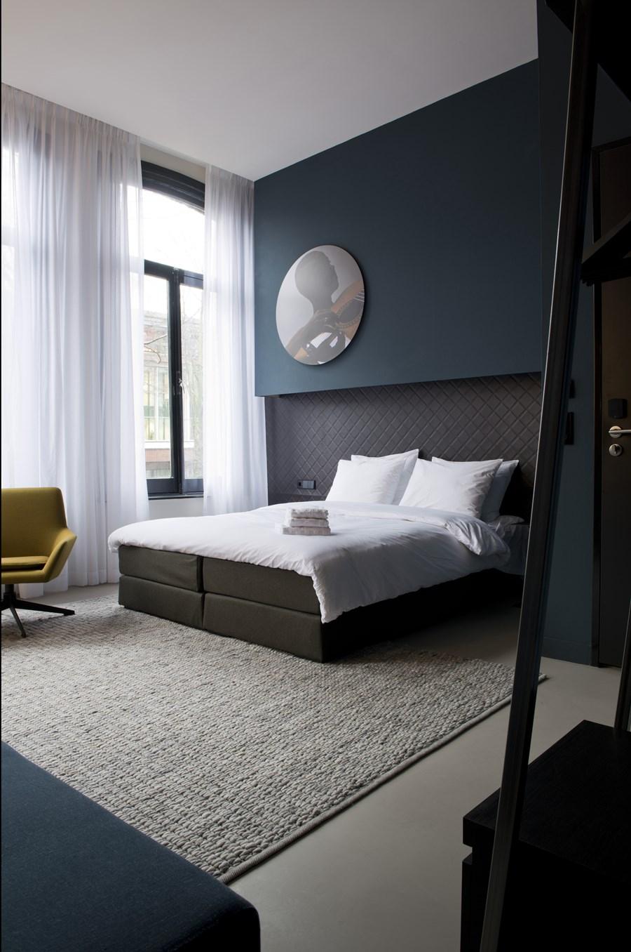Boutique hotel in amsterdam by jeroen de nijs myhouseidea for Design hotel australia