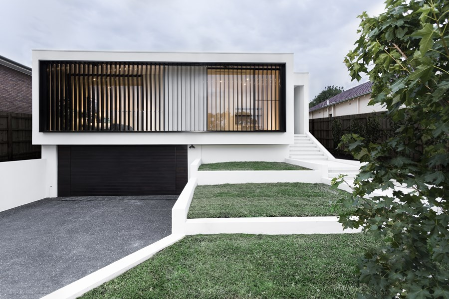 Camberwell house by Canny 16