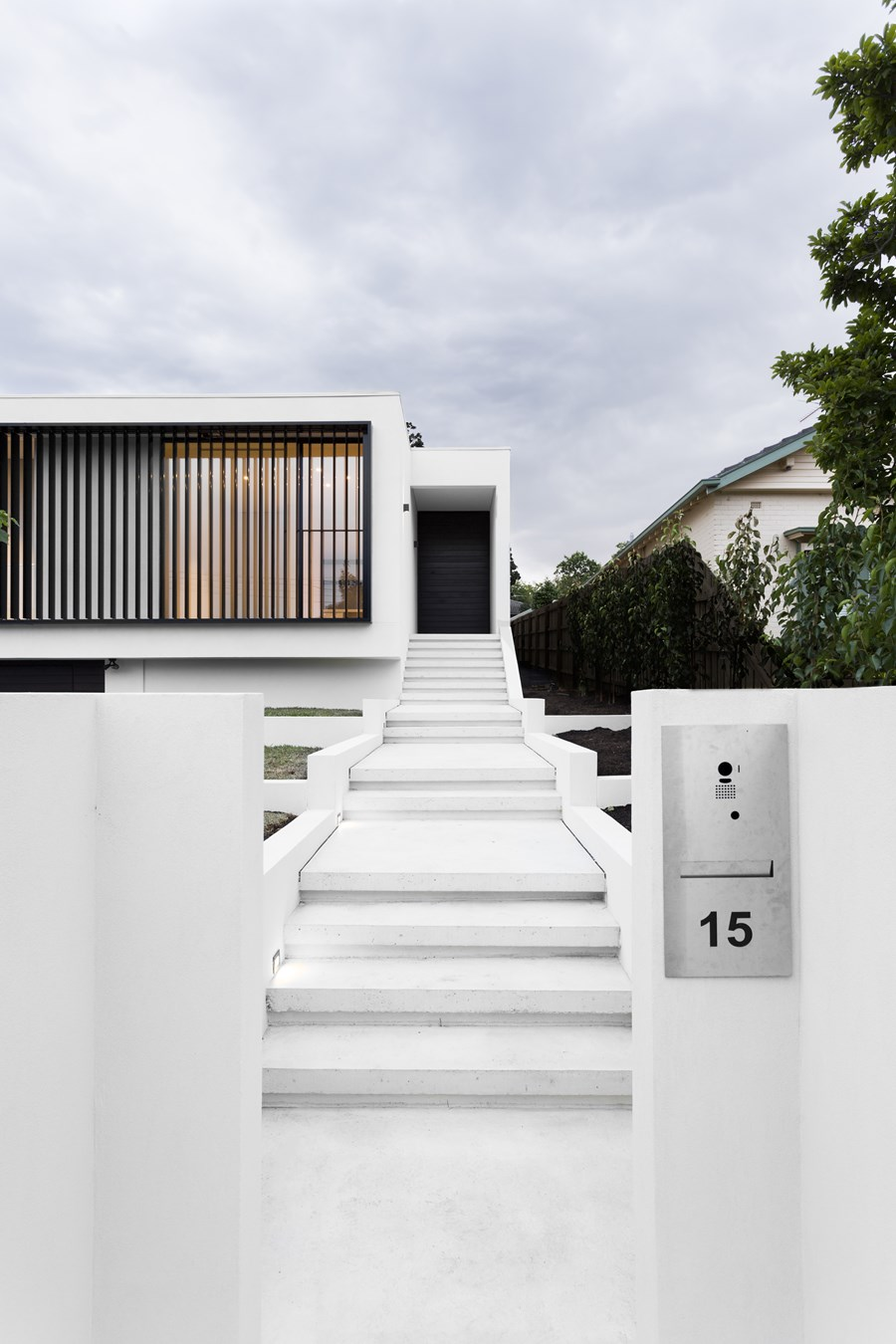 Camberwell house by Canny 17