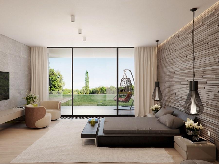 Room Ideas Luxury Apartment Design By Alexandra Fedorova: Country House In Marfino By Alexandra Fedorova