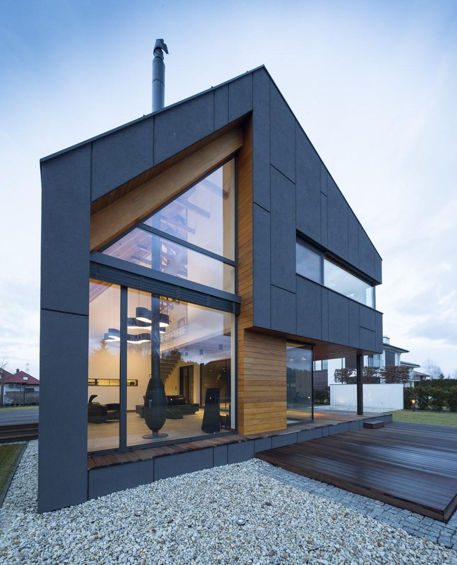 RYB house by BECZAK ARCHITEKCI 03