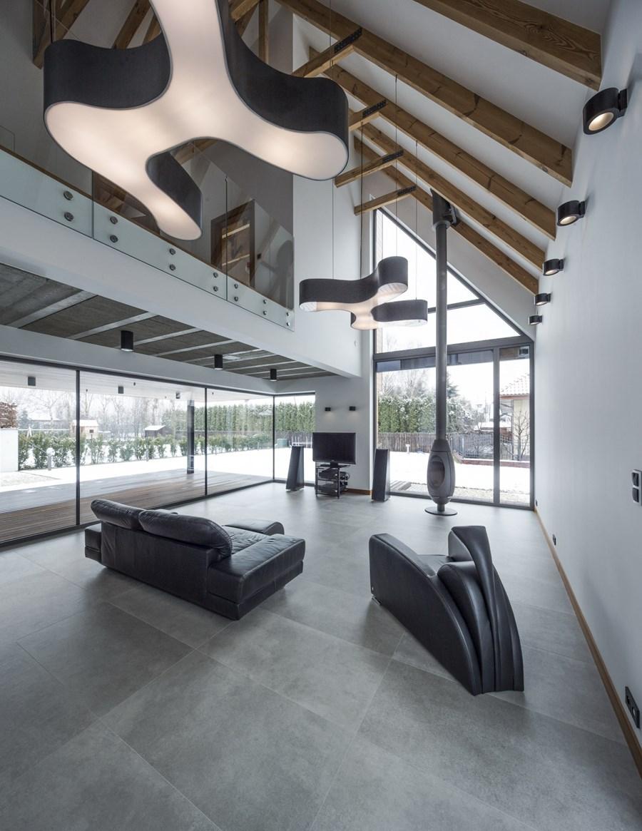 RYB house by BECZAK ARCHITEKCI 05