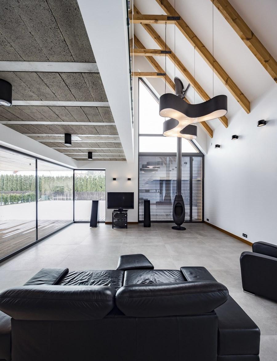 RYB house by BECZAK ARCHITEKCI 06
