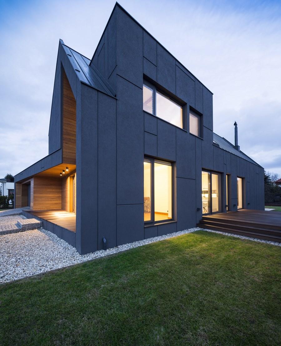 RYB house by BECZAK ARCHITEKCI 10
