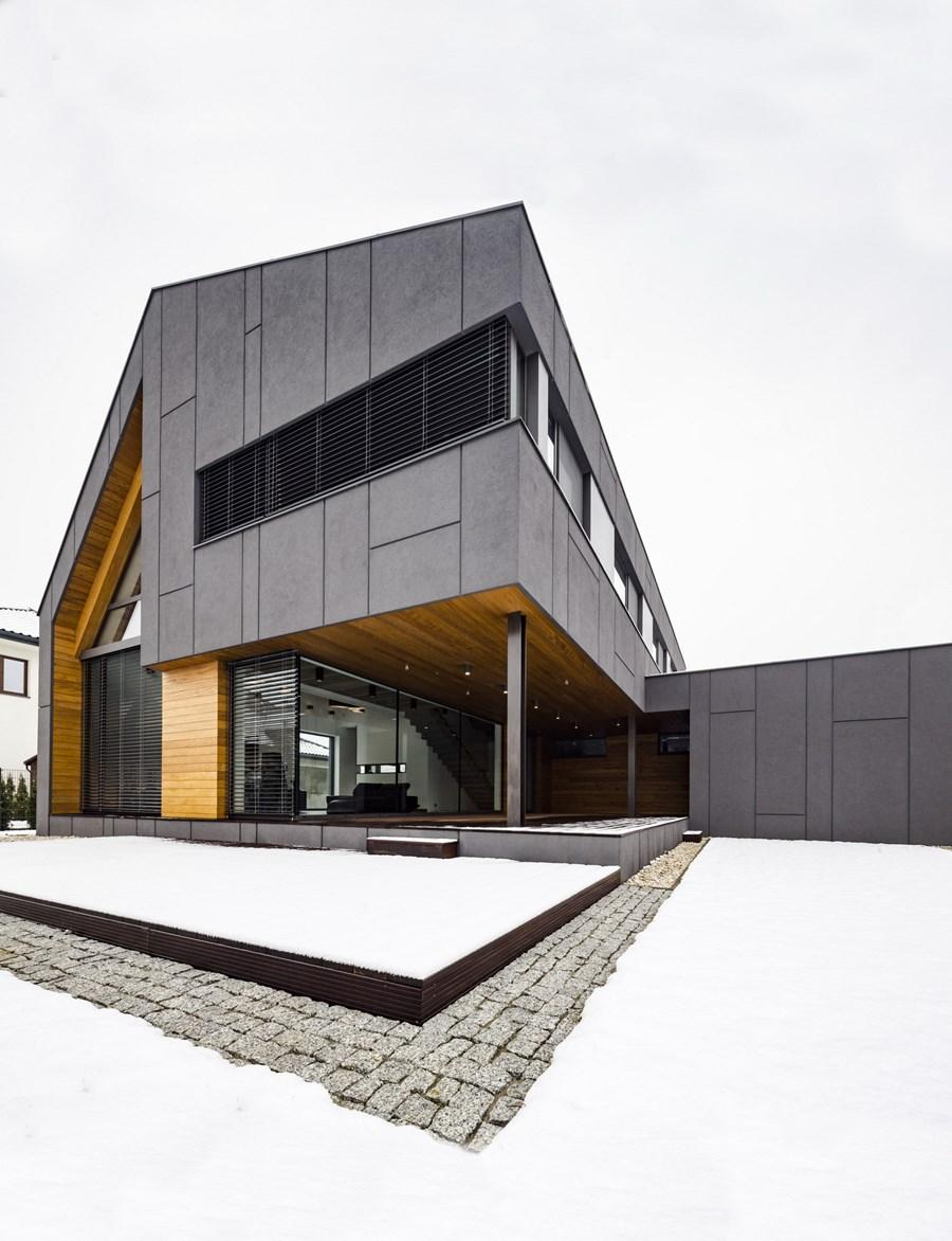 RYB house by BECZAK ARCHITEKCI 13
