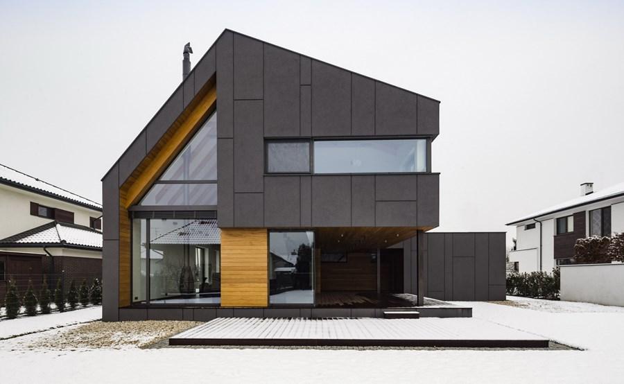 RYB house by BECZAK ARCHITEKCI 14