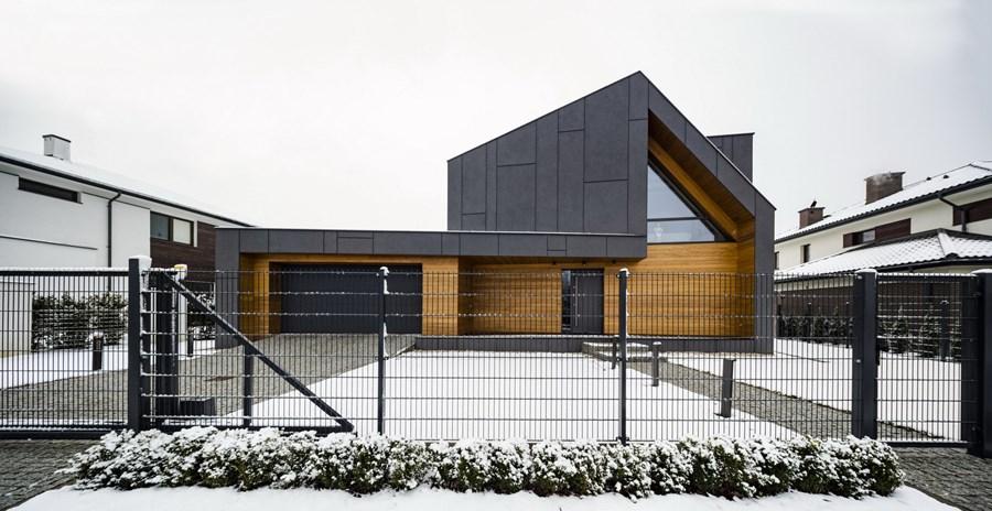 RYB house by BECZAK ARCHITEKCI 16