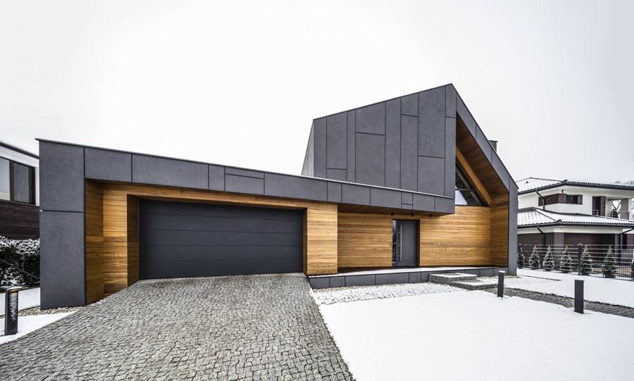 RYB house by BECZAK ARCHITEKCI 17