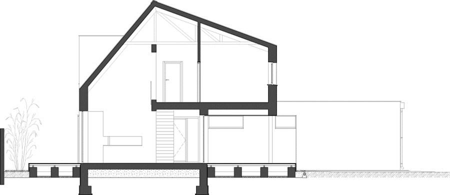 RYB house by BECZAK ARCHITEKCI 20