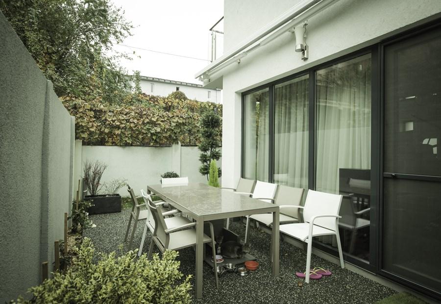S house by Atelierul de Idei 21