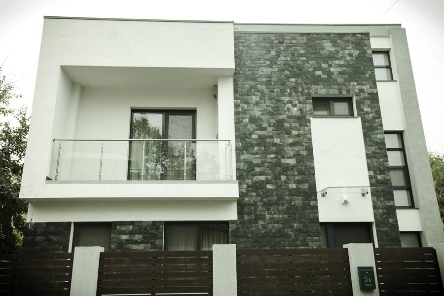 S house by Atelierul de Idei 22