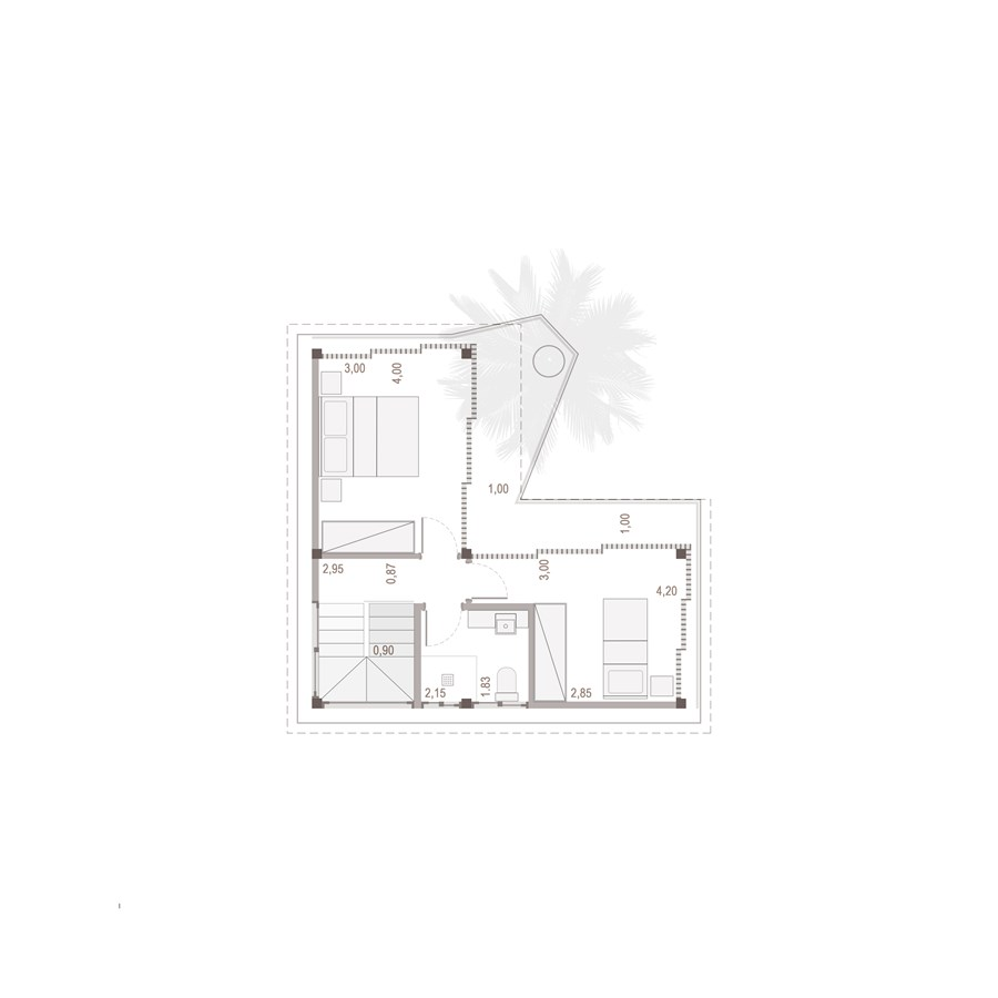 TEMPO by Triptyque Architecture 15