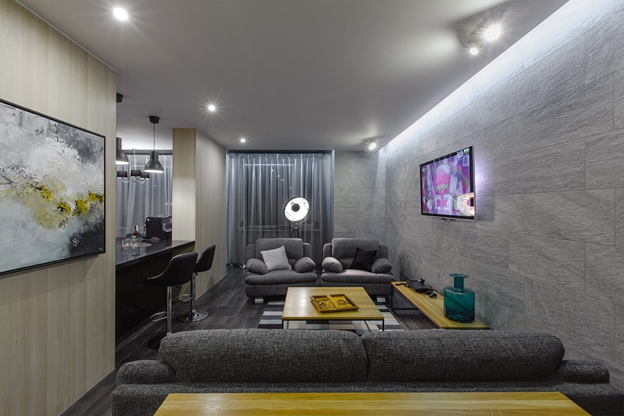 Apartment in Kiev by Andrew Shugan 02