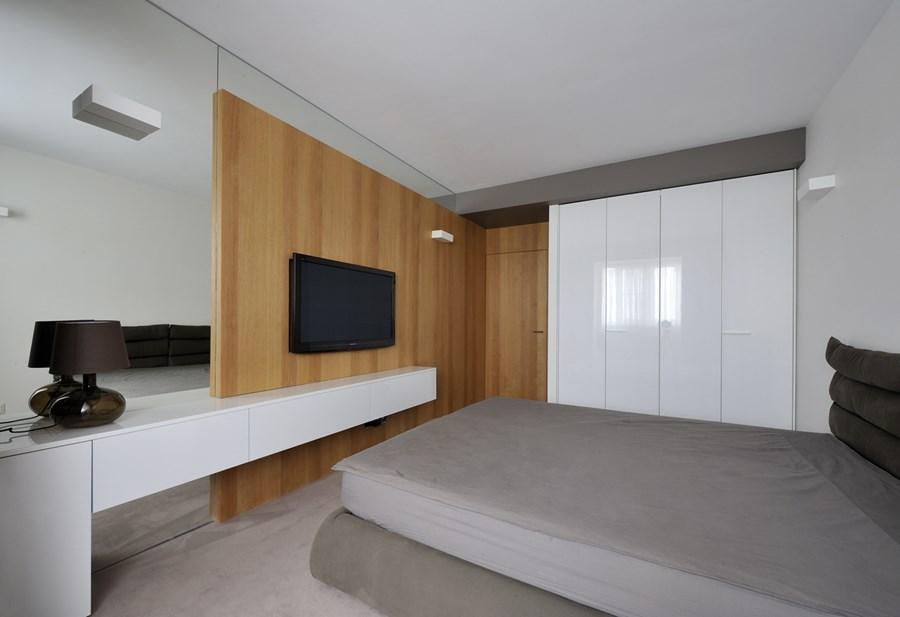 Apartment in Trekhgorka by Alexandra Fedorova 10