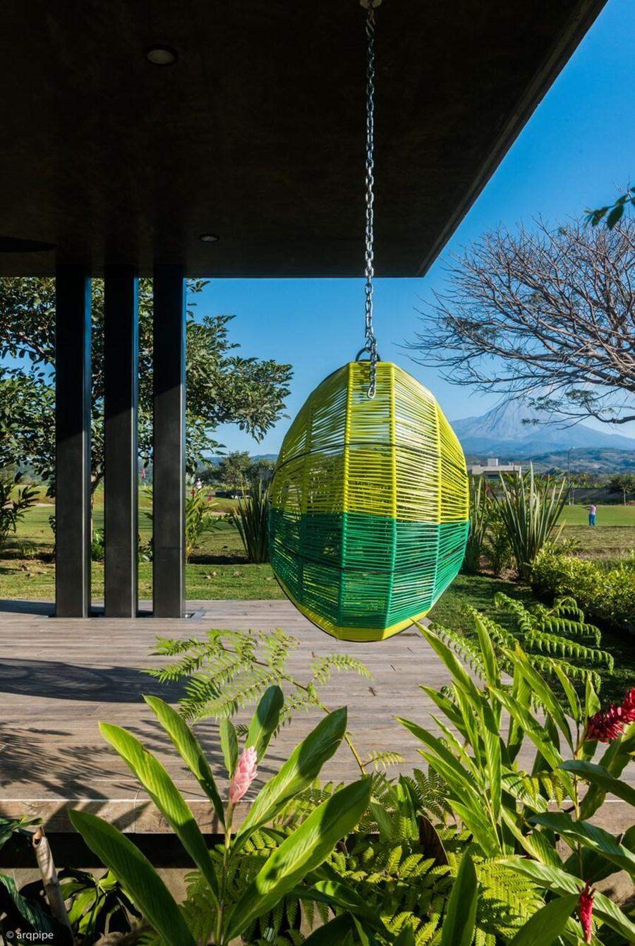 Casa Arbo by Matia Di Frenna Müller 21
