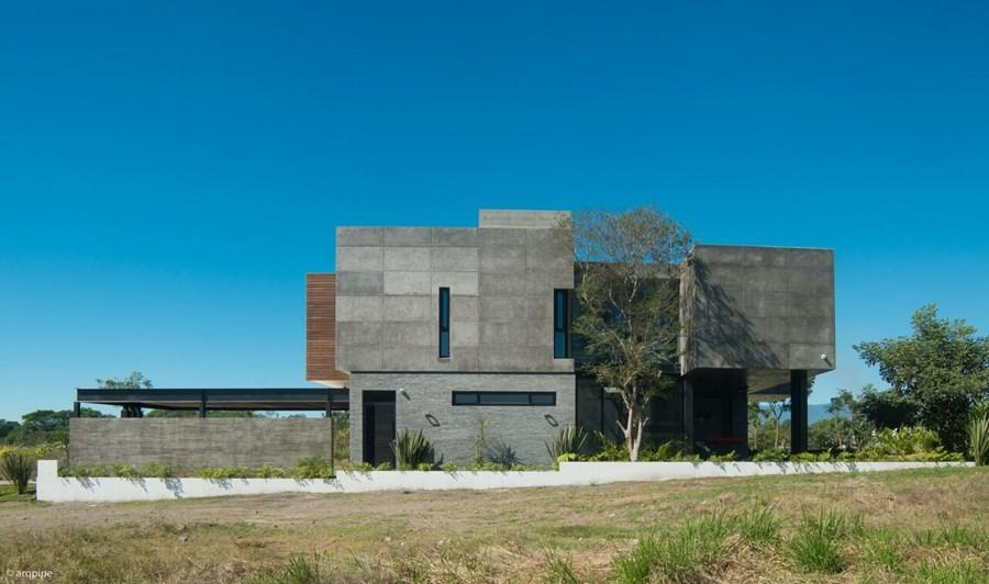 Casa Arbo by Matia Di Frenna Müller 23