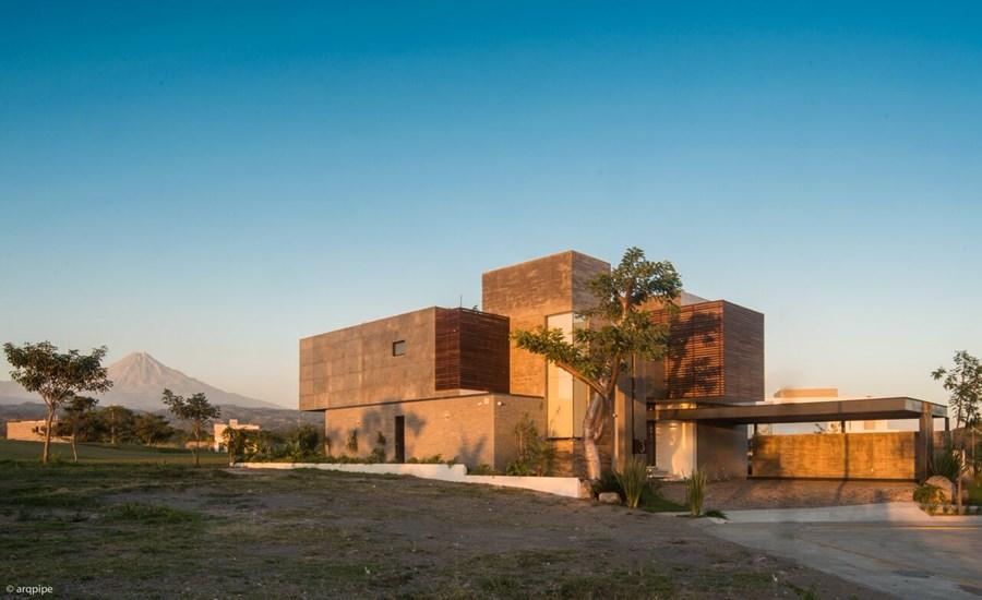 Casa Arbo by Matia Di Frenna Müller 24