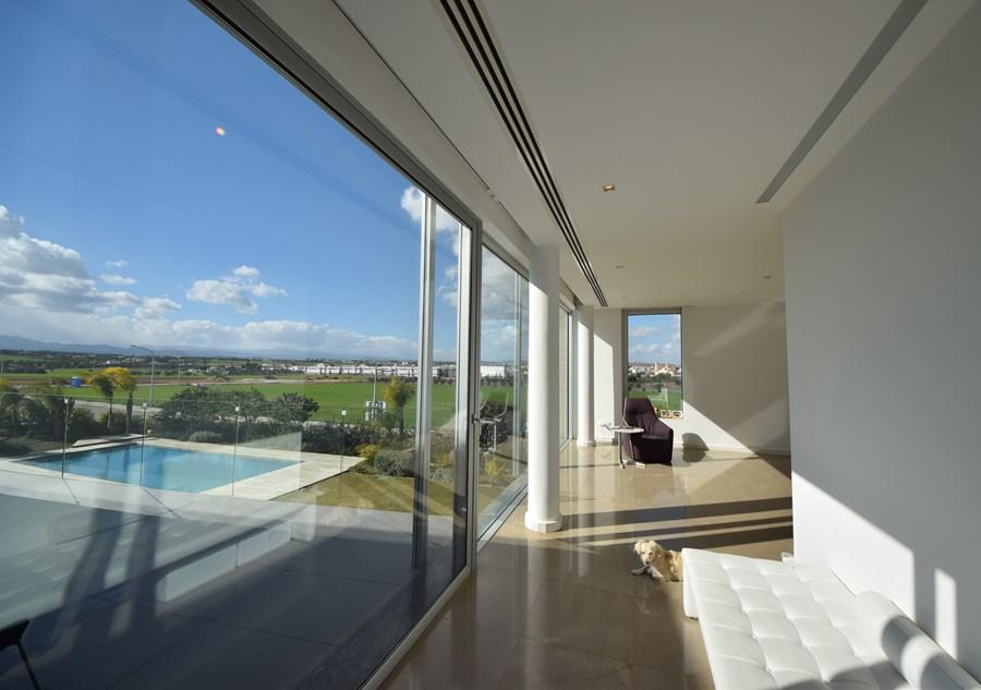 L-House by Christos Pavlou Architecture 13