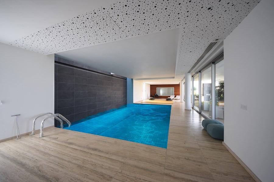 L-House by Christos Pavlou Architecture 14