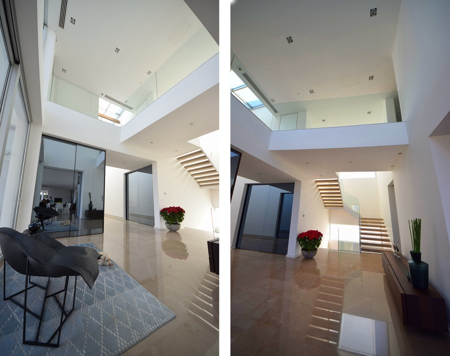 L-House by Christos Pavlou Architecture 16