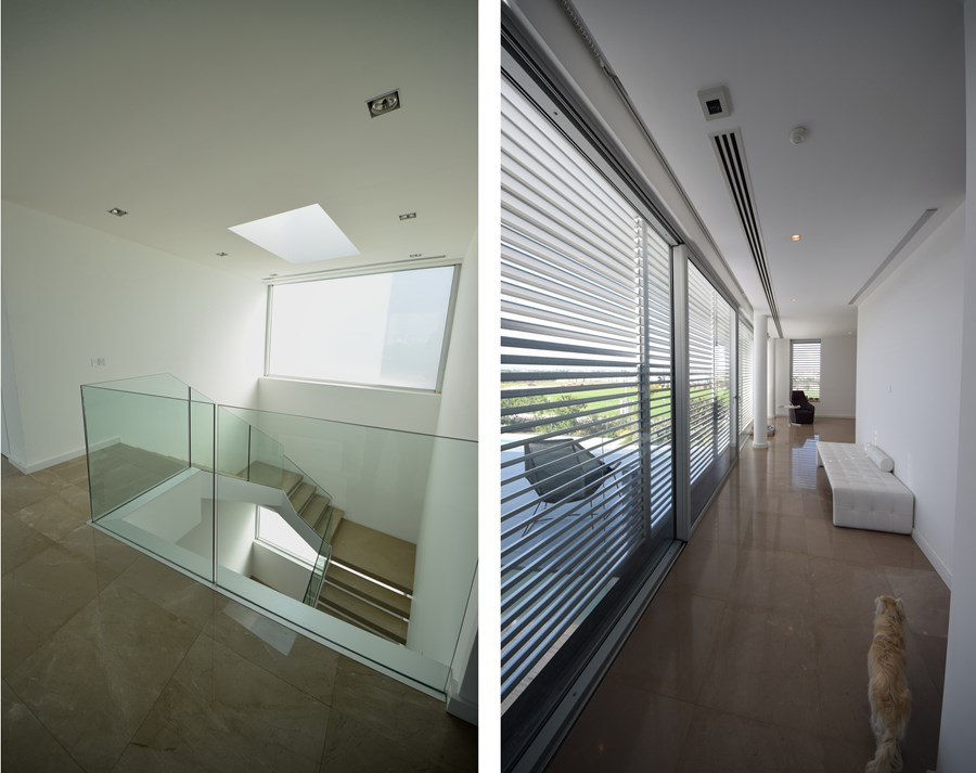 L-House by Christos Pavlou Architecture 17