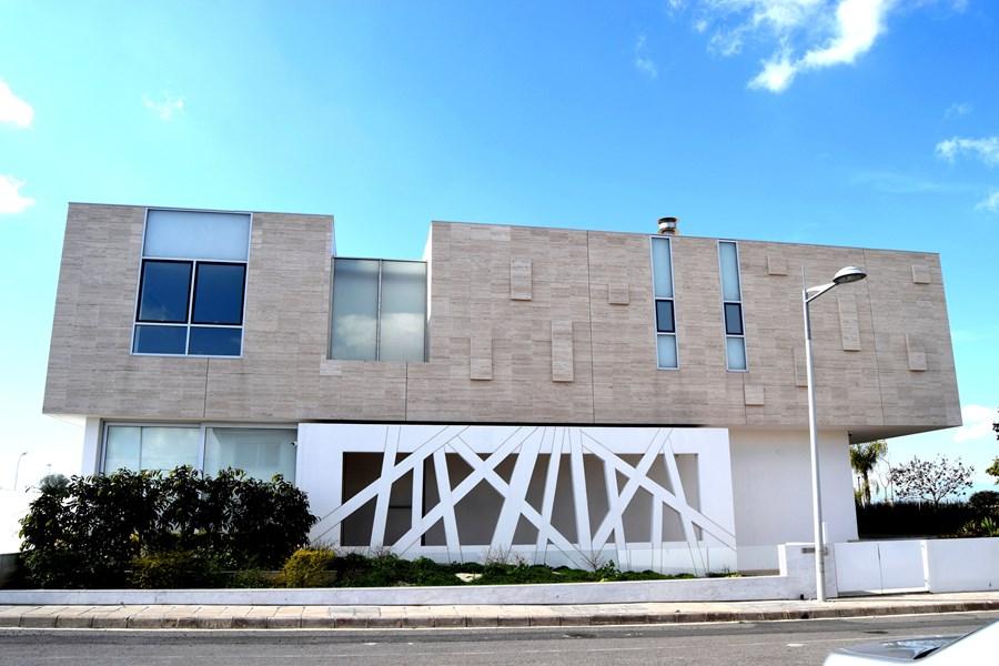 L-House by Christos Pavlou Architecture 20