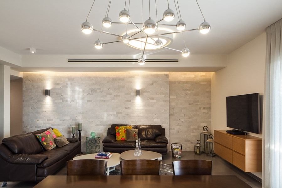 Private house by Inbar Menaged 03