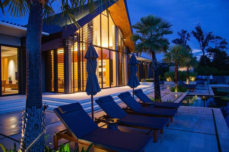 Villa Sawarin 03