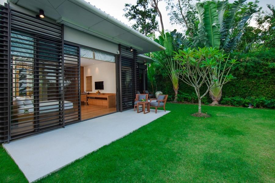Villa Sawarin 09
