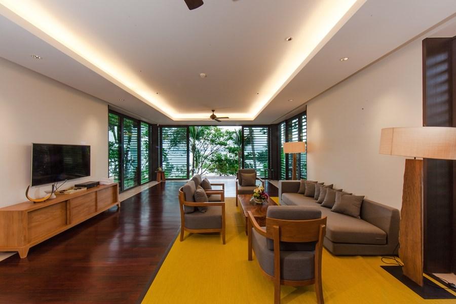 Villa Sawarin 29