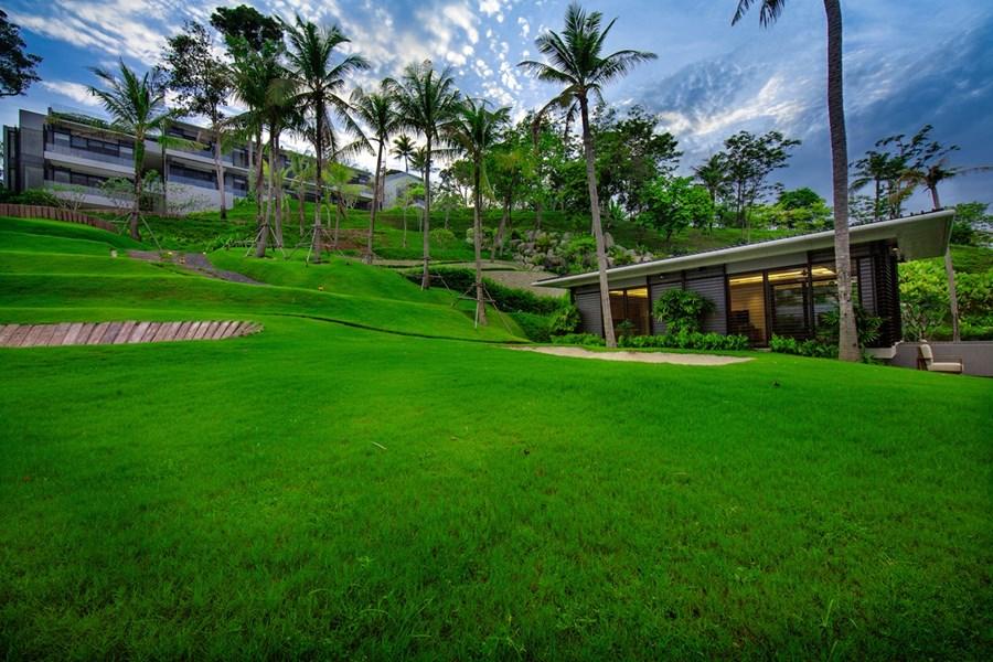 Villa Sawarin 32