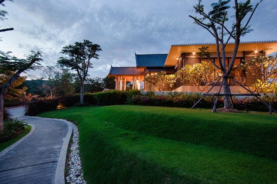 Villa Sawarin 33