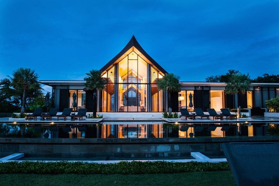 Villa Sawarin 37