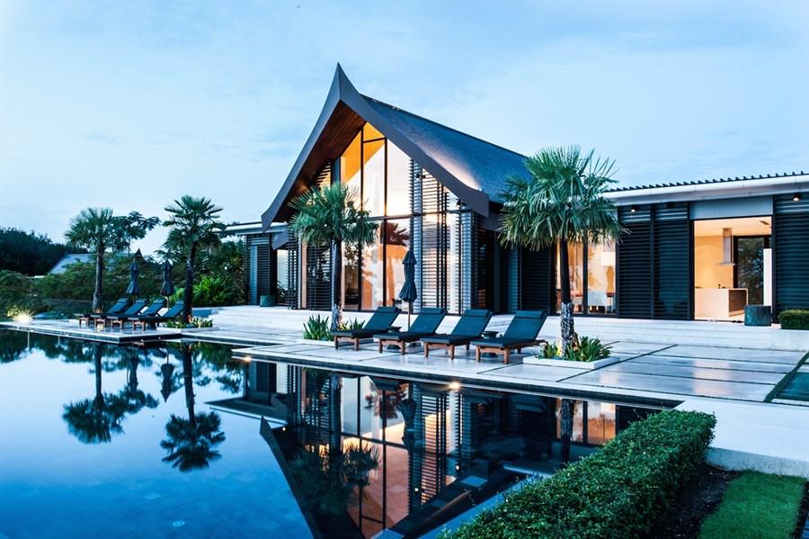 Villa Sawarin 38