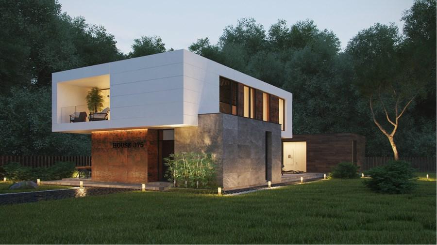 Country residence in Sudimlja 03