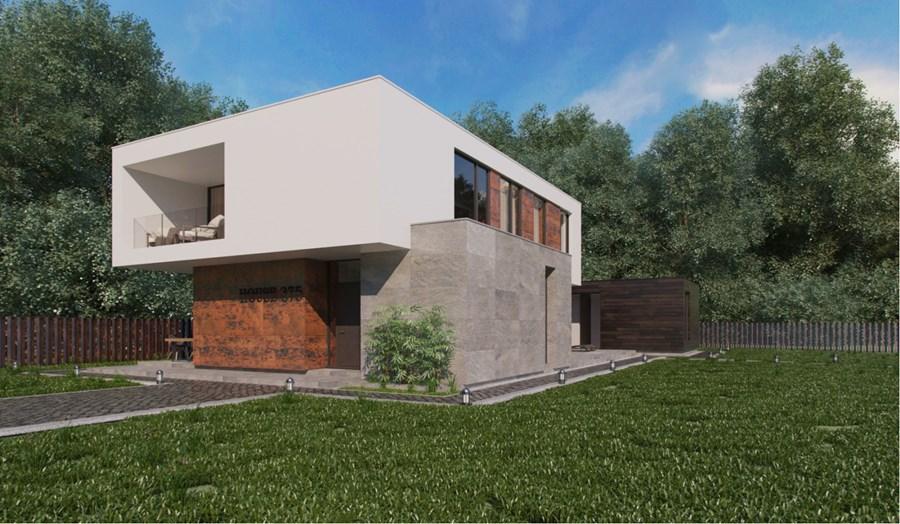 Country residence in Sudimlja 04
