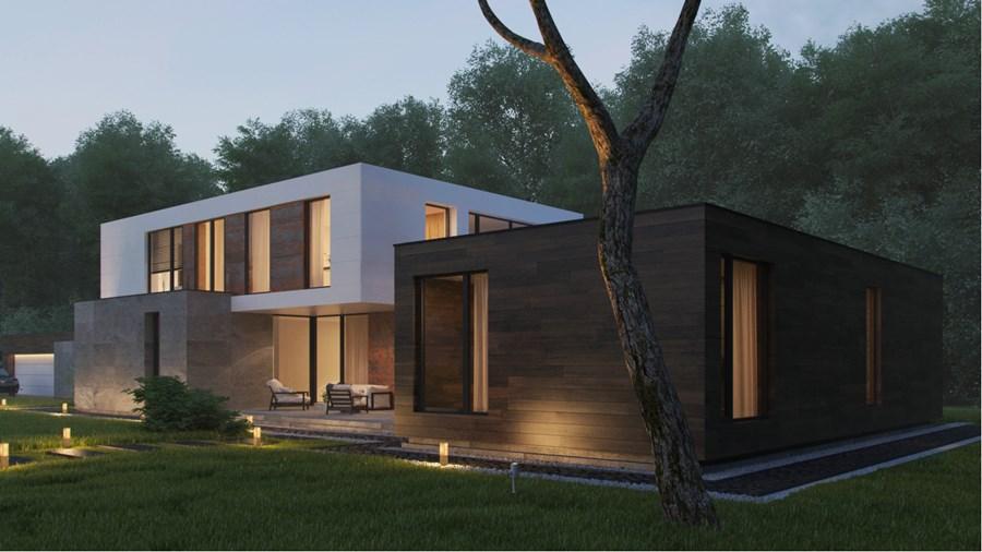 Country residence in Sudimlja 06