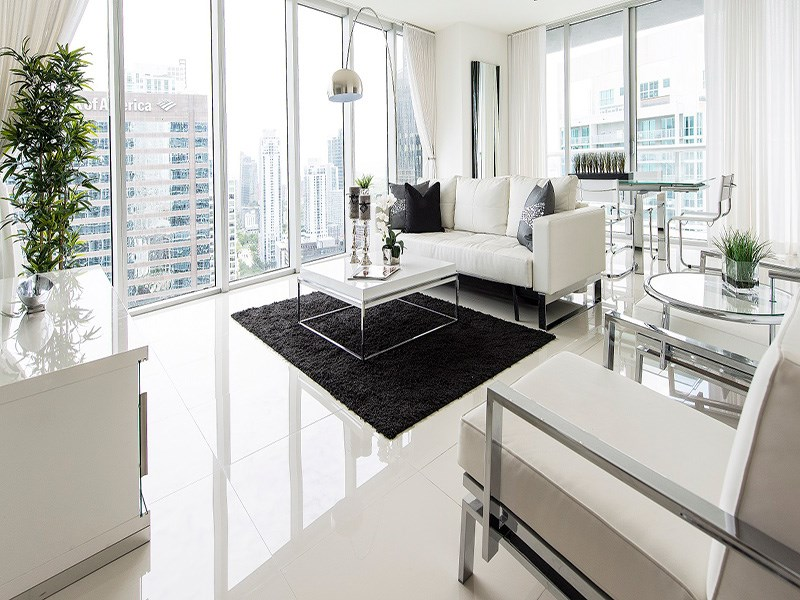 Icon Bay Brickell by Natalia H Interiors 01