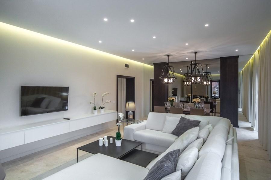 Living room by Alexandra Fedorova 05
