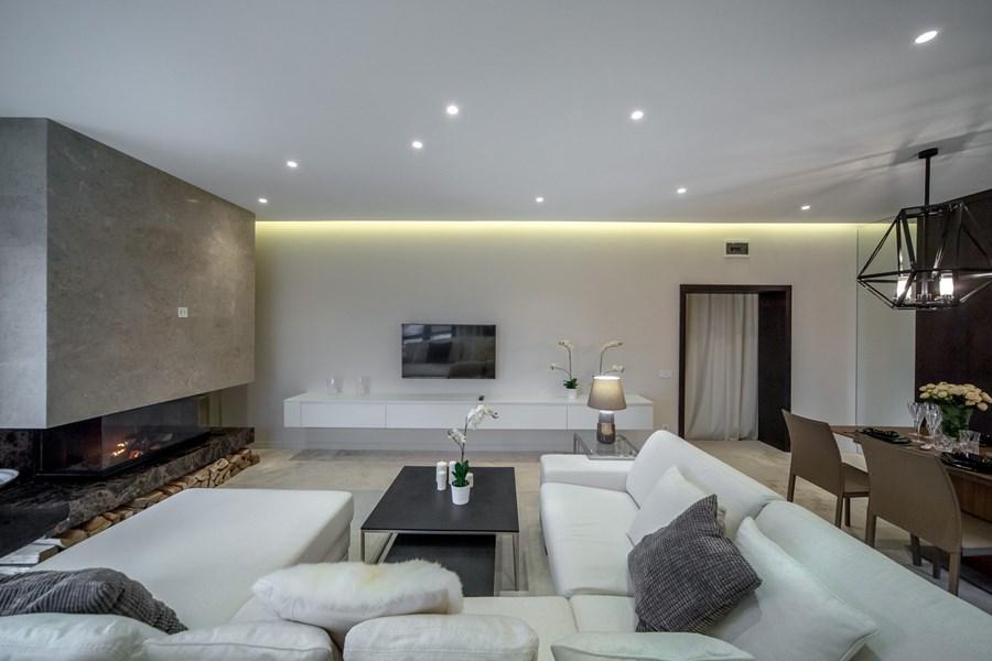 Living room by Alexandra Fedorova 06
