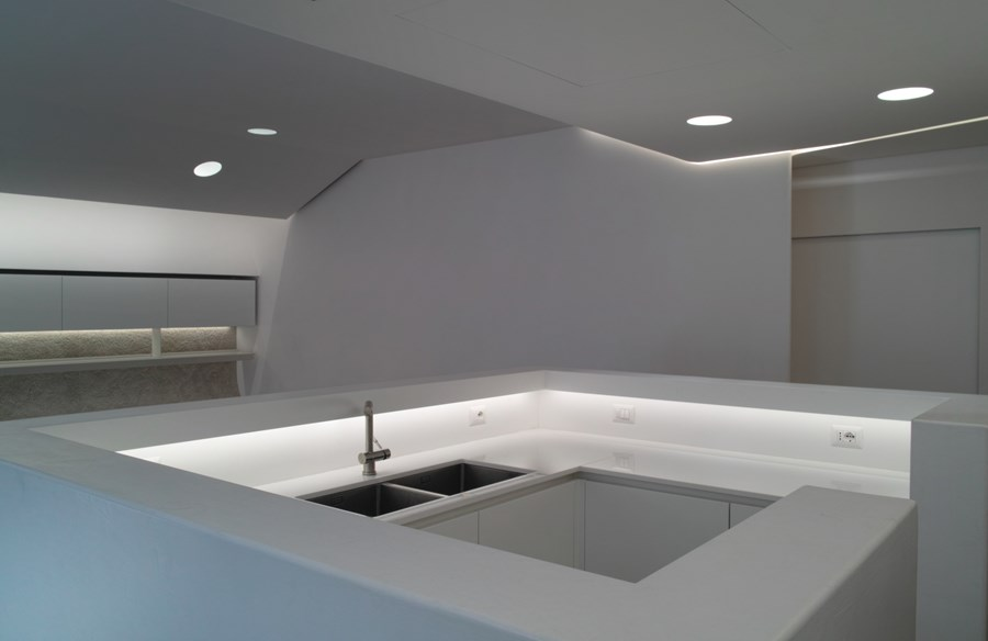 TLI house by Architettura Matassoni 09