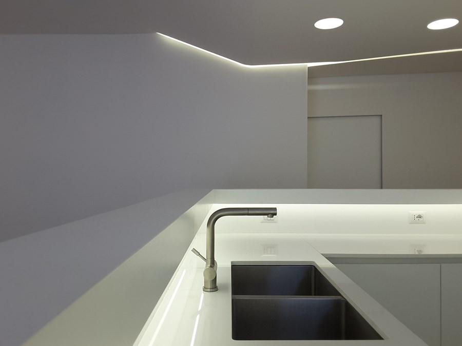 TLI house by Architettura Matassoni 10