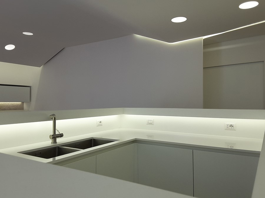 TLI house by Architettura Matassoni 12