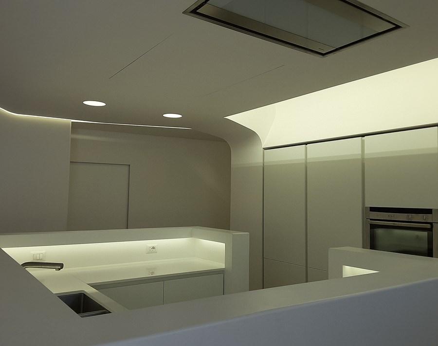 TLI house by Architettura Matassoni 13