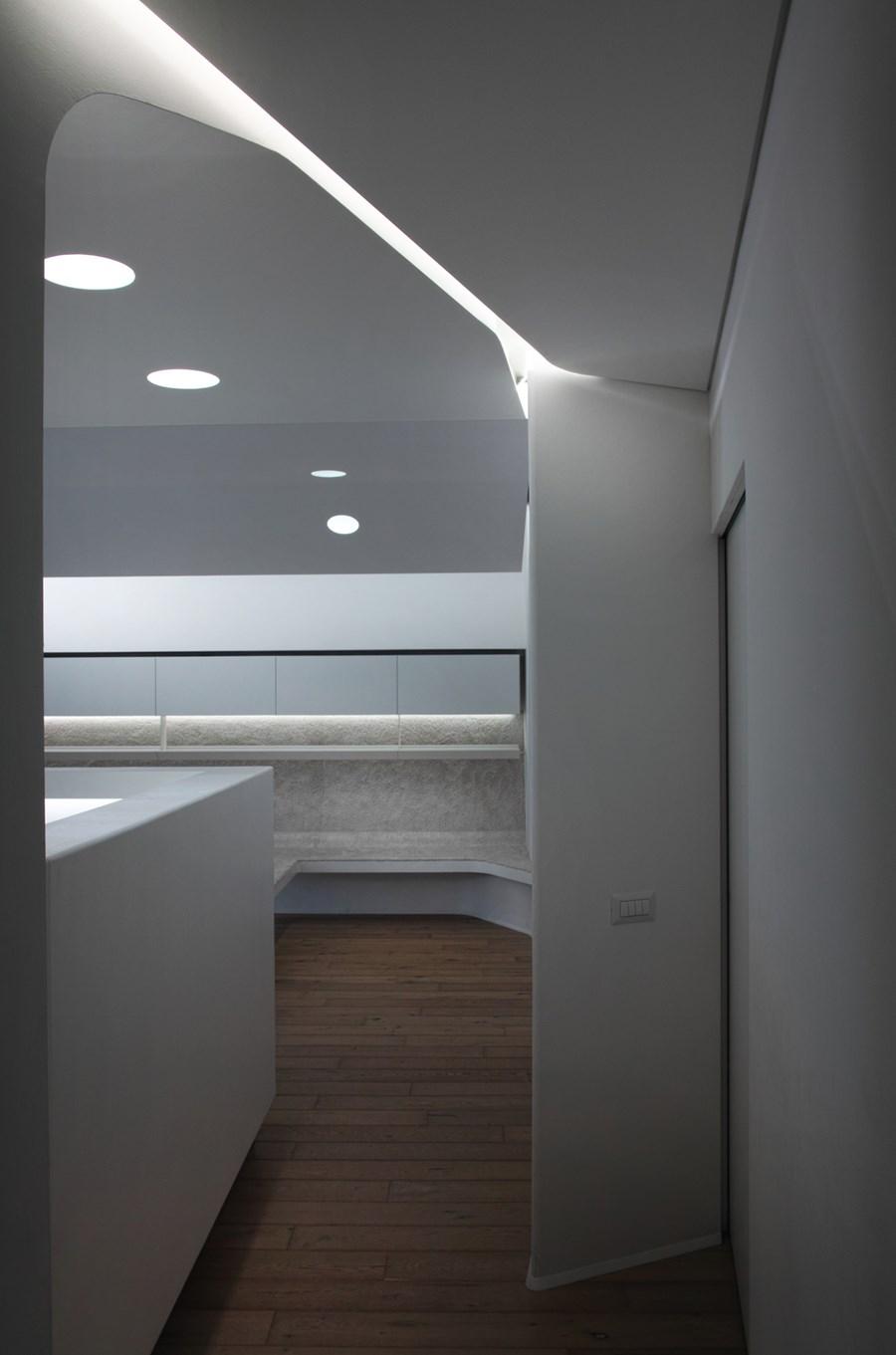 TLI house by Architettura Matassoni 14