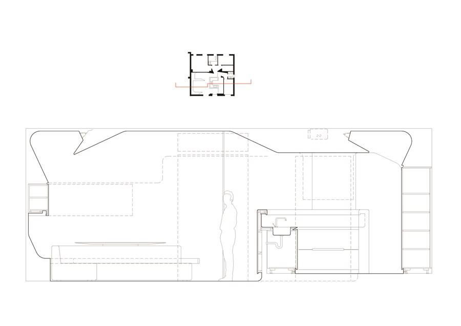 TLI house by Architettura Matassoni 21